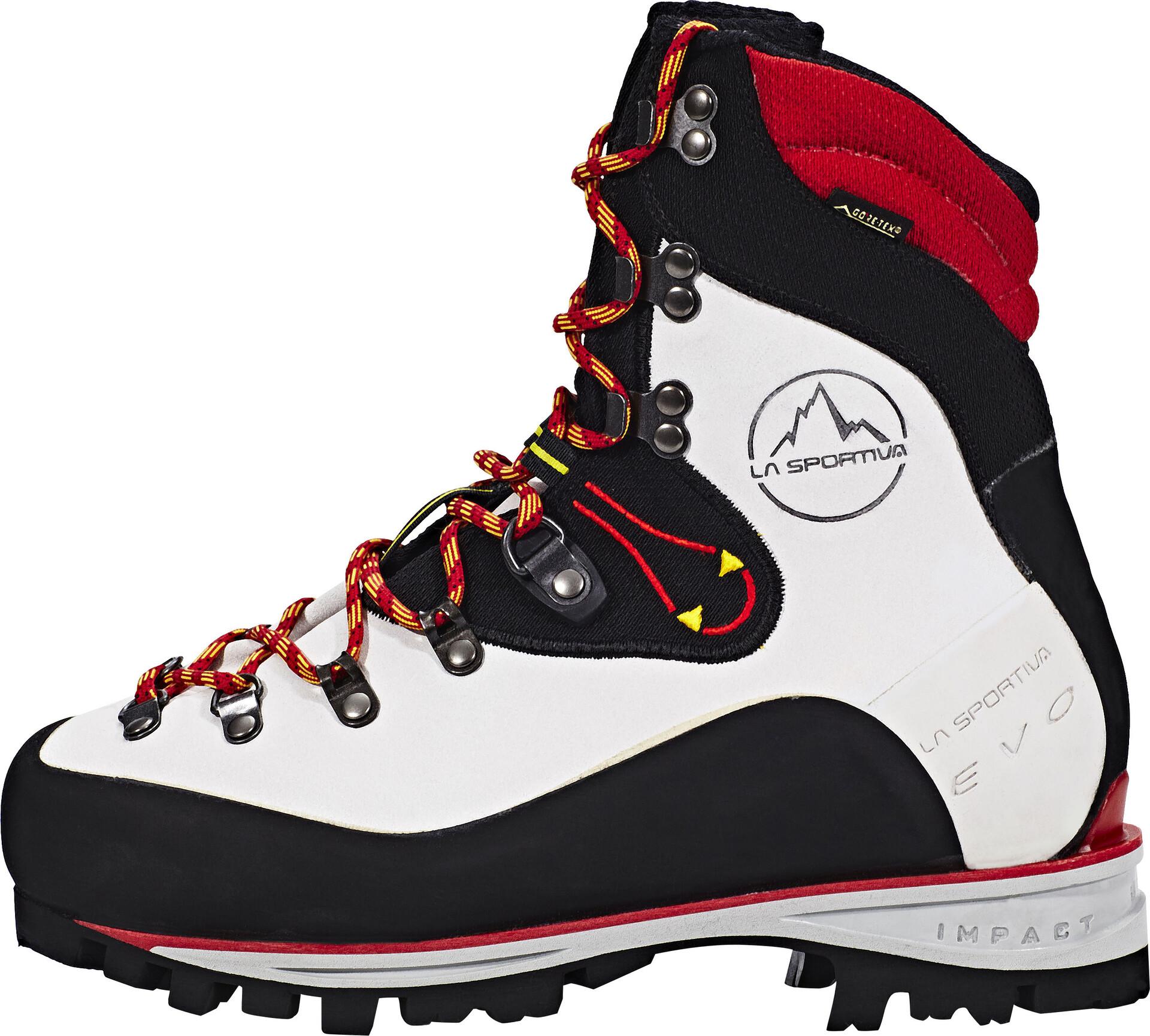 Ice La Evo Shoes Nepal Trek Gtx Damen Sportiva Xw8OknP0